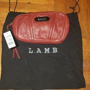 L.A.M.B CLUTCH by Gwen Stefani